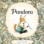 BOOK REVIEW: Pandora by Victoria Turnbull