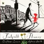 BOOK REVIEW: Footpath Flowers by JonArno Lawson and Sydney Smith