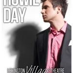 INTERVIEW: HOWIE DAY, November 2016