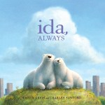 BOOK REVIEW: Ida, Always by Caron Levis and Charles Santoso
