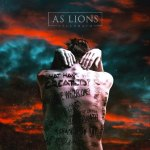 CD REVIEW: AS LIONS – Aftermath