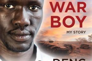BOOK REVIEW: Songs of a War Boy by Deng Thiak Adut with Ben McKelvey