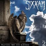 CD REVIEW: SIXX A.M. – Prayers For The Blessed (Vol. 2)