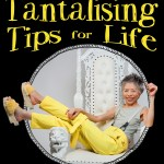 BOOK REVIEW: Iced Beer & Other Tantalising Tips for Life by Lee Lin Chin & Chris Leben