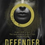 BOOK REVIEW: Defender by G.X. Todd