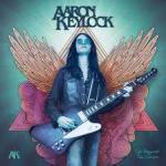 CD REVIEW – AARON KEYLOCK – Cut Against The Grain