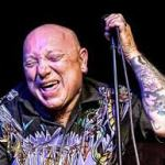 INTERVIEW – ANGRY ANDERSON, December 2016