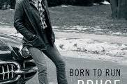 BOOK REVIEW: Born To Run by Bruce Springsteen