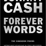 BOOK REVIEW: Forever Words by Johnny Cash