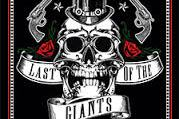 BOOK REVIEW: Last Of The Giants: The True Story Of Guns n' Roses by Mick Wall