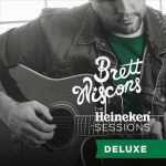 CD REVIEW: BRETT WISCONS – The Heineken Sessions