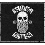 CD REVIEW: PHIL CAMPBELL & the BASTARD SONS – Self Titled EP