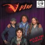 CD REVIEW: V FIRE – Out Of The Garage