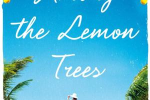 BOOK REVIEW: Among the Lemon Trees by Nadia Marks