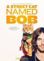 MOVIE REVIEW: A STREETCAT NAMED BOB