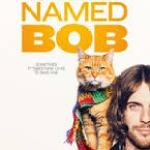 MOVIE REVIEW: A STREETCAT NAMED BOB