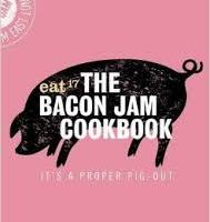 COOKBOOK REVIEW: THE BACON JAM COOKBOOK