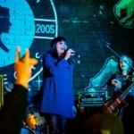 LIVE: GO BETTY GO wsg The Roxy Gunn Project – January 28, 2017 (Las Vegas, NV)