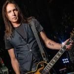 INTERVIEW: DAMON JOHNSON, BLACK STAR RIDERS – January 2017