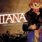 LIVE: SANTANA – January 27, 2017 (Las Vegas, NV)