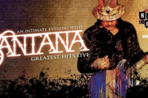 LIVE: SANTANA – January 27, 2017 (Las Vegas, NV)