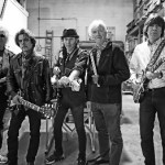 THE YARDBIRDS Train Keeps A-Rollin' – 2017 Tour Dates!