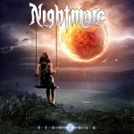 CD REVIEW: NIGHTMARE – Dead Sun