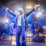 LIVE: SIMPLE MINDS, THE B52s, THE MODELS – Perth, 2 Feb, 2017