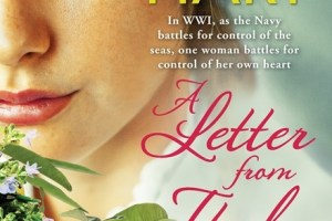 BOOK REVIEW: A Letter from Italy by Pamela Hart