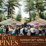 In The Pines returns in RTR FM's 40th Year, for its 24th installment on Sunday, April 30.
