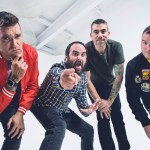 NEW FOUND GLORY ANNOUNCE 20 YEARS OF POP PUNK ANNIVERSARY TOUR