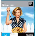 DVD REVIEW: SERIAL MOM