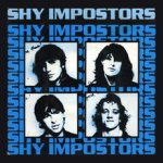CD REVIEW: SHY IMPOSTERS – Shy Imposters
