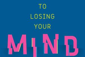 BOOK REVIEW: A Beginner's Guide to Losing Your Mind by Emily Reynolds