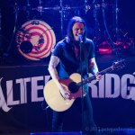 LIVE: Alter Bridge – Fremantle, 8 April, 2017