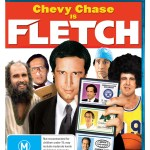 DVD/BLU RAY: FLETCH and FLETCH LIVES