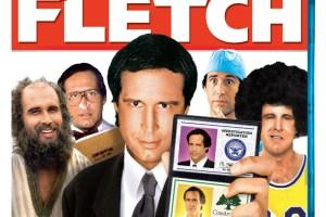 DVD/BLU RAY: FLETCH and FLETCH LIVES