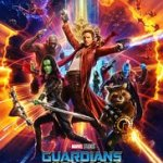 MOVIE REVIEW: GUARDIANS OF THE GALAXY VOLUME 2