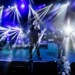 LIVE: MADNESS – Fremantle, 10 April, 2017