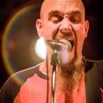 LIVE: Nick Oliveri – No Hits at all Australian Tour, Perth – 2 April, 2017