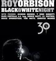 CD/DVD REVIEW: ROY ORBISON: BLACK & WHITE NIGHT 30