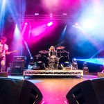 LIVE: SPIDERBAIT with The Love Junkies & The Tommyhawks, Perth, 25 March, 2017