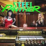 CD REVIEW: STEEL PANTHER – LOWER THE BAR