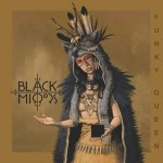 CD REVIEW: BLACK MIRRORS – Funky Queen [EP]