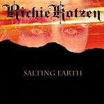 CD REVIEW: RICHIE KOTZEN – Salting Earth
