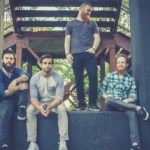 10 Quick Ones with MASON INGLING from IN THE PRESENCE OF WOLVES – May 2017