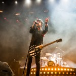 LIVE: GREEN DAY – Perth, 30 April, 2017