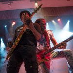 LIVE: LIVING COLOUR, Perth – 19 May, 2017