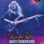 CD/DVD REVIEW: ULI JON ROTH – Tokyo Tapes Revisited