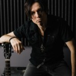 FREDDIE NELSON READY TO 'SHAKE THE CAGE' WITH DEBUT SOLO ALBUM DUE OUT JULY 7